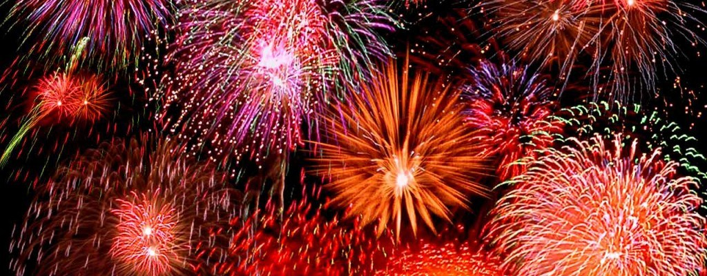 Guten Rutsch - Happy New Year