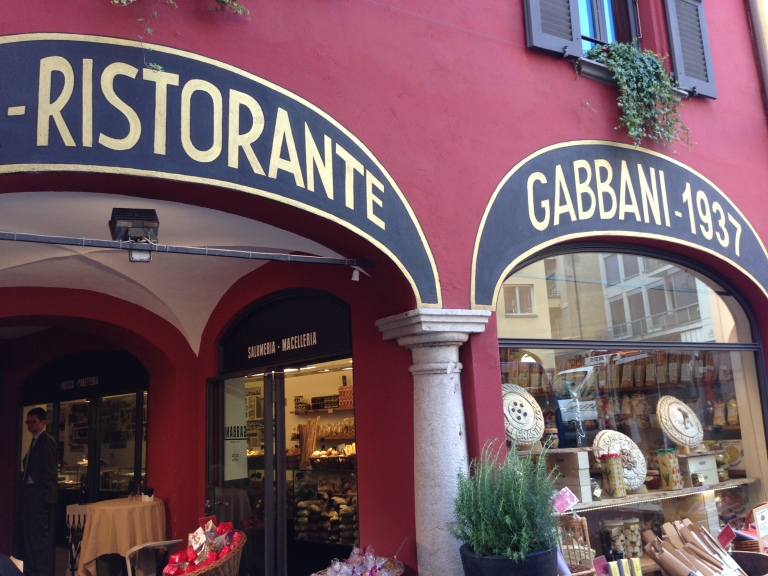 Gabbani - famous Gourmet Shop