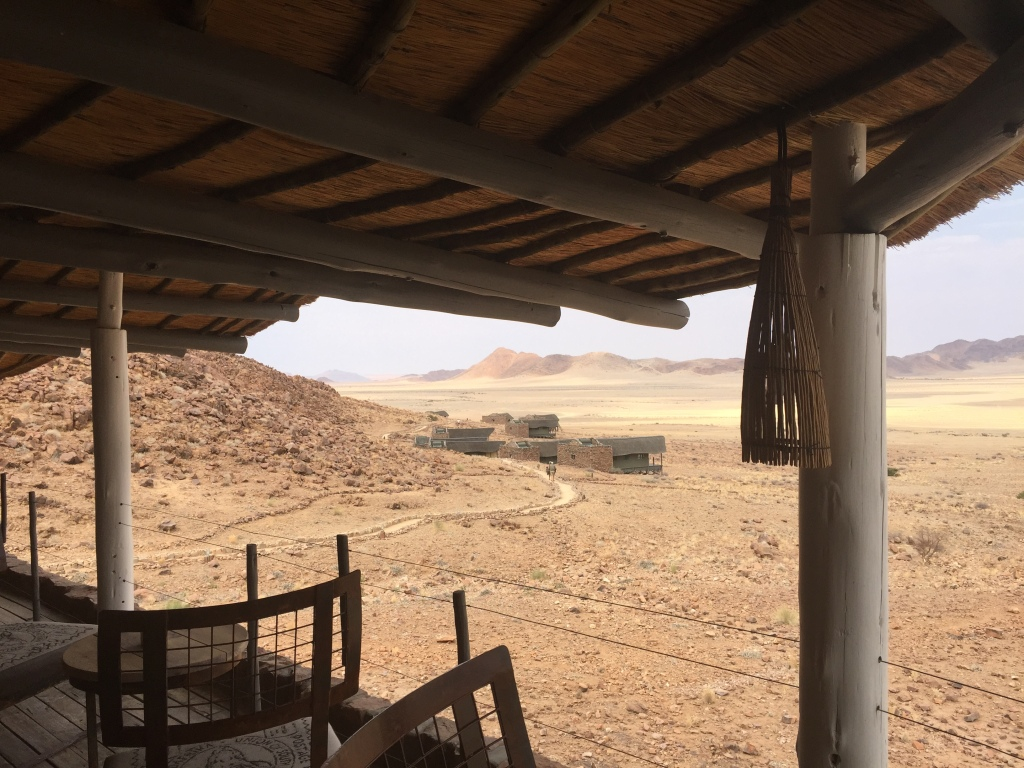 Desert Homestead Outpost