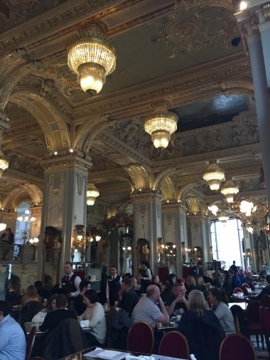 New York Café