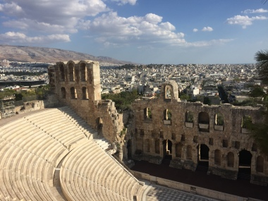 Dionysos Theatre