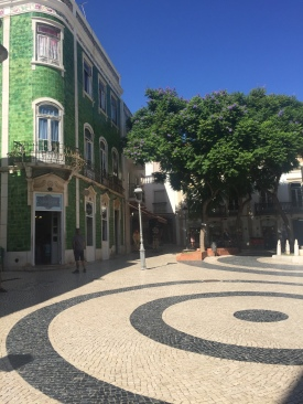 Lagos, Algarve